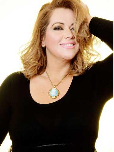 """Paula Andrea """"LaTata"""""""