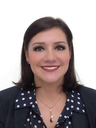 Olga Giraldo